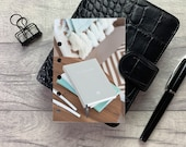 Pocket Size Planner Dashboard - Protective Cover for your Ring Planner Inserts - Books and Journal - Mildliners