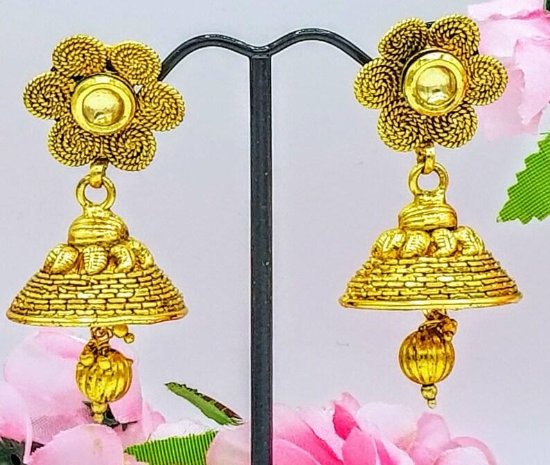 meenakari /& gold tikka jewelry set Cubic ZirconKundan jewelry set 22K Gold platedIndian jewelryPakistani jewelry Indian bridal Kundan