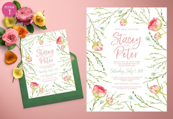 Personalized Wedding Invitations.Personalized Wedding Invitations