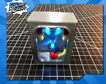 Mini Flux Capacitor Kit