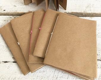 Paper Bag Journal