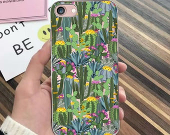 9cb67f46153 Cactus iphone x case