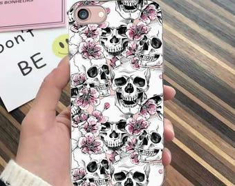 gothic iphone 7 plus case