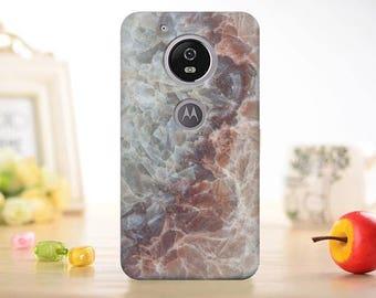 Moto Z case, Z Droid case, marble, Z Play Droid, Z Play case, Z2 Play case, brown marble, G4 Play, G5 case, moto x4 case, E4 plus, G6 plus