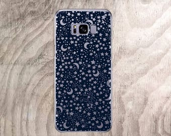 Stars case Galaxy A5 2017 Samsung S8 Galaxy J7V S9 plus J2 Galaxy S8 Active S7Active S6 space case S6 edge S6 active J5 2017 sky case Note 8