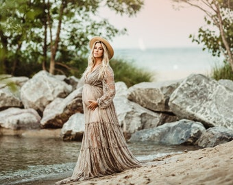 Handmade Maternity Gowns Bridesmaid By Bellyboutiquedesigns