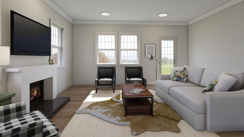 One Room e-Design image 0
