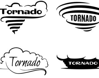 Hurricane Shelter Tornado Help  Storm  Disaster Cyclone Nature Danger .SVG .EPS .PNG Vector  Clipart Digital Download Circuit Cut Cutting