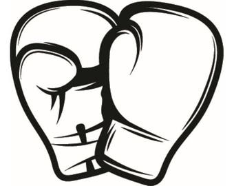 Picture Of Boxing Gloves | Free download on ClipArtMag  |Boxing Gloves Vector Clipart
