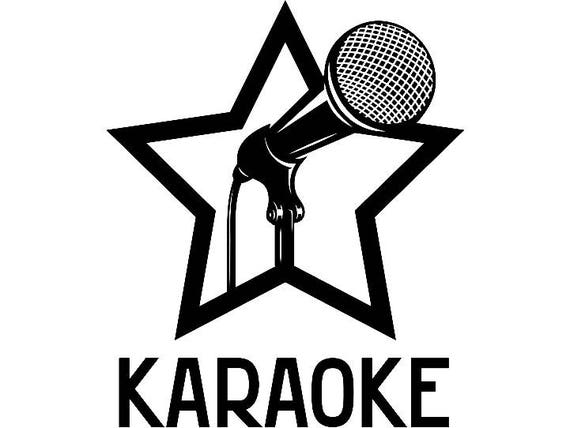 karaoke microphone audio voice star record concert radio
