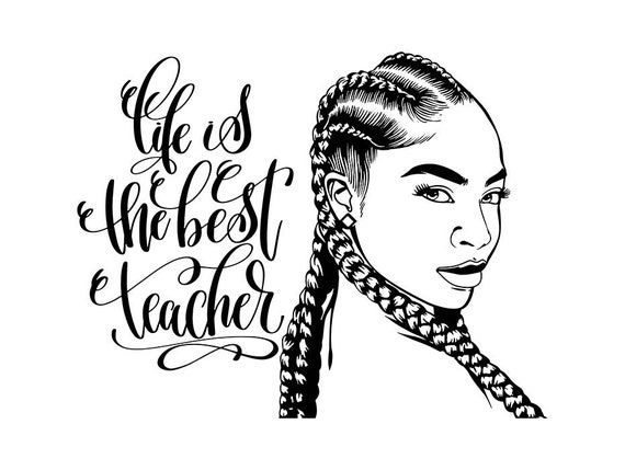 Black Woman Diva Quotes African American Pretty Hairstyle