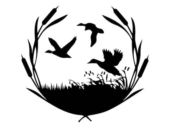 Duck Nature Hunter Hunting Bird Hunt Hobby Weapon Goose | Etsy  Duck Nature Hun...