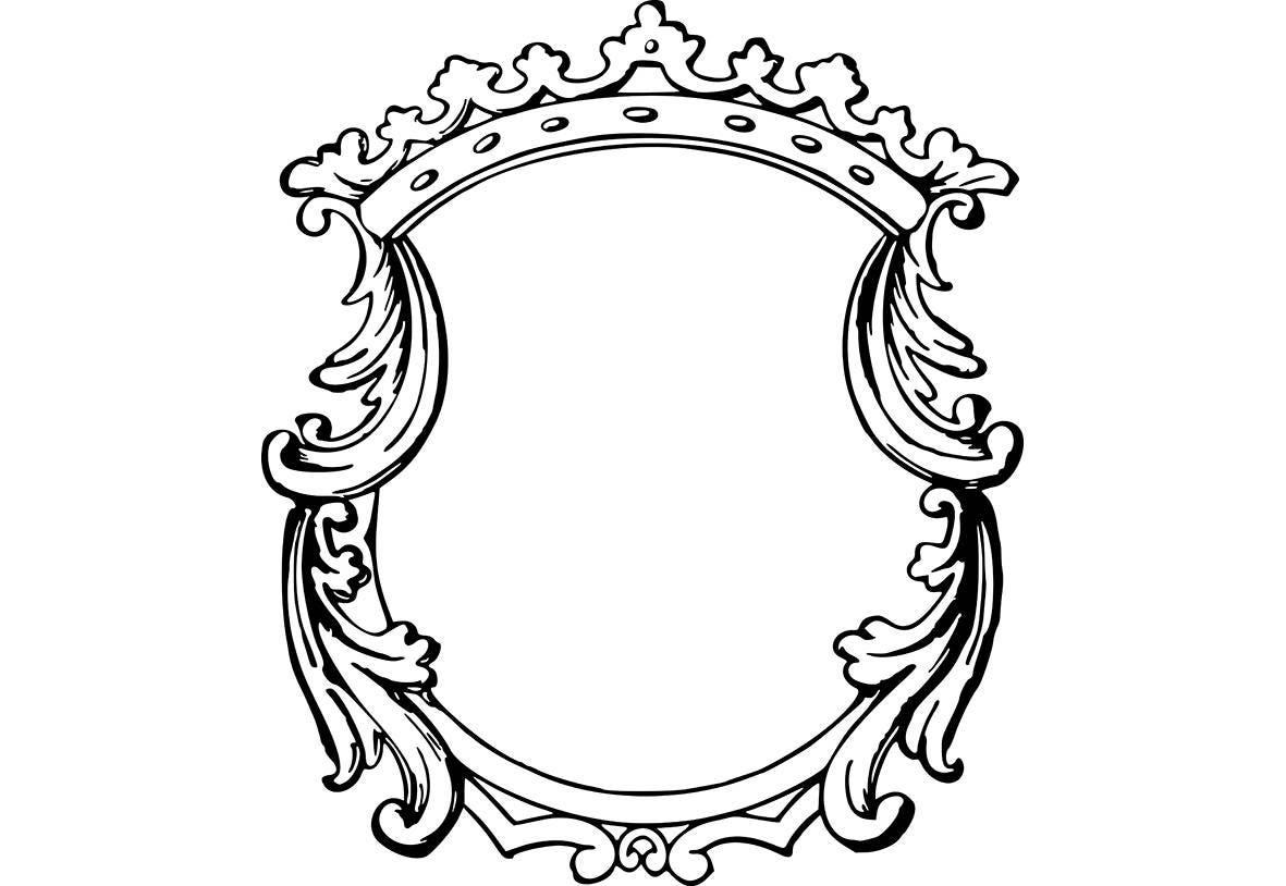 Gobierno de la monarquía de Royal Crown potencia Corona Rey | Etsy