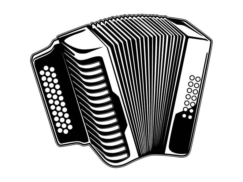 Accordion Music Orchestra Sound Symphony Brass Musical