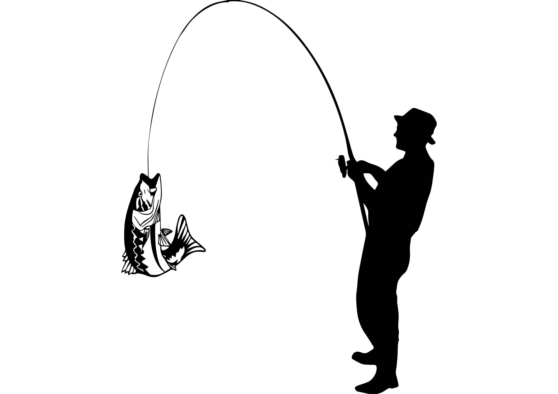 Pesca Deportes pescado concurso Hobby captura ocio pescador | Etsy