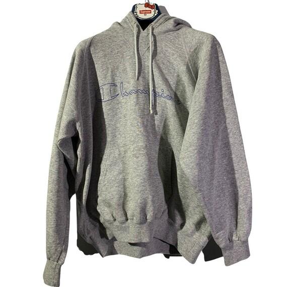 Champion vintage hoodie size XL USA