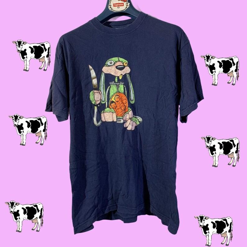vintage limp bizkit t shirt 90s Size M Screen Stars