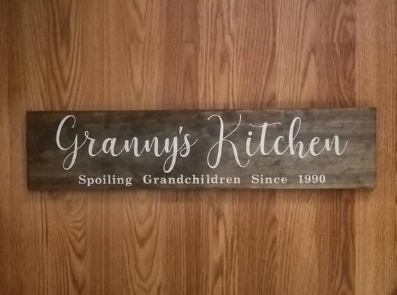 image 0 - Grannys Kitchen
