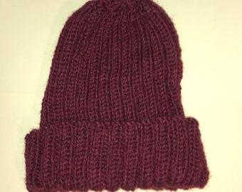 d9668bee4a3 Watchman hat