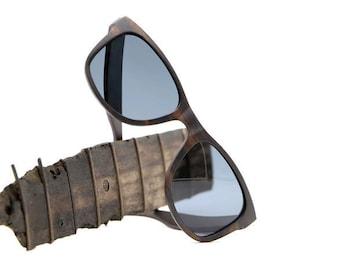 Holz Sonnenbrillen