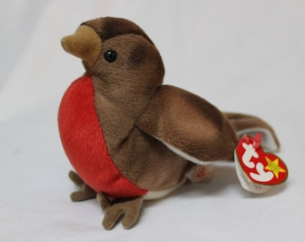 99d2b8876cb Ty Beanie Baby Early the Bird