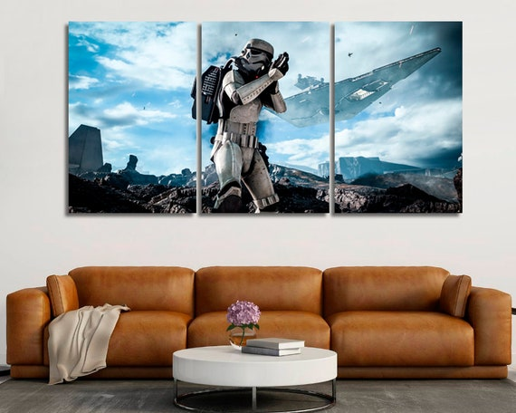 Star Wars Photo Star Wars Poster Star Wars Print Star Wars Etsy