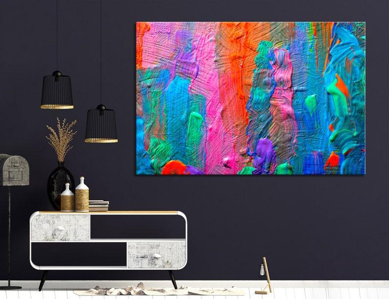 Colorful Wall Art Colorful Wall Decor Modern Wall Art Modern Wall Decor Abstract Wall Art Abstract Wall Decor Printable Artwork Modern Art