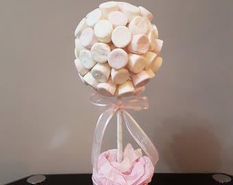 Sweet Tree- Marshmallow Tree