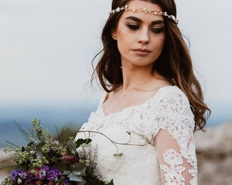 Alexandra | wedding hair accessories,bridal hair comb,bridal headpiece,tocado de novia,bridal hair piece, peigne cheveux mariage,haarkamm