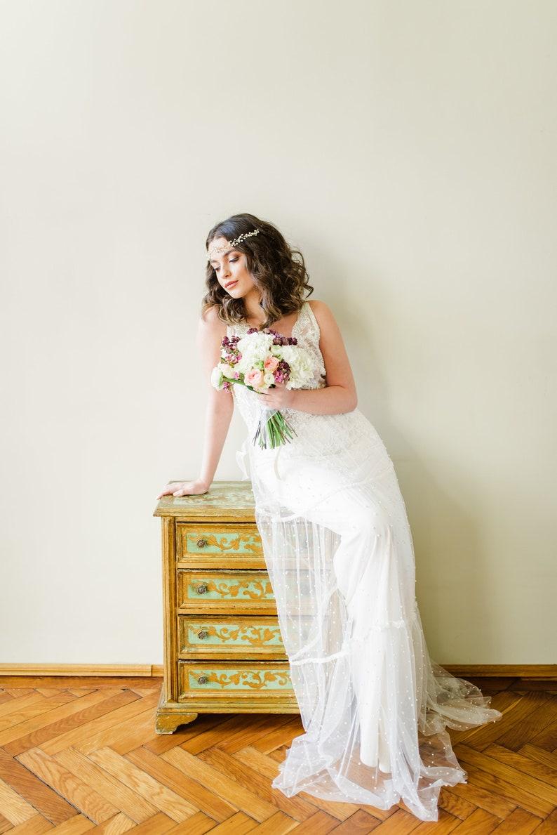 Hair jewelry,Crystal hair vine Hair crown Gold headpiece Bridal hair vine Wedding hair piece Bridal hair accessories for wedding CORA