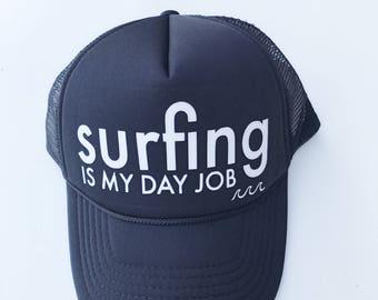 RAD Surfer