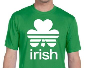 St. Patrick's Day Irish Shirt