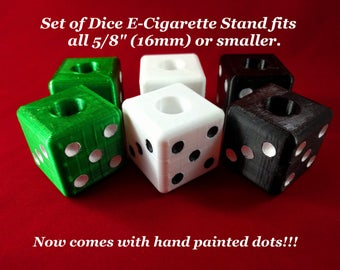 2-Stands, ecig holder, ecig stand, e cigarette holder, e cig accessories, e cigarette stand, e cig holder,  vape stand, vape holder, vape