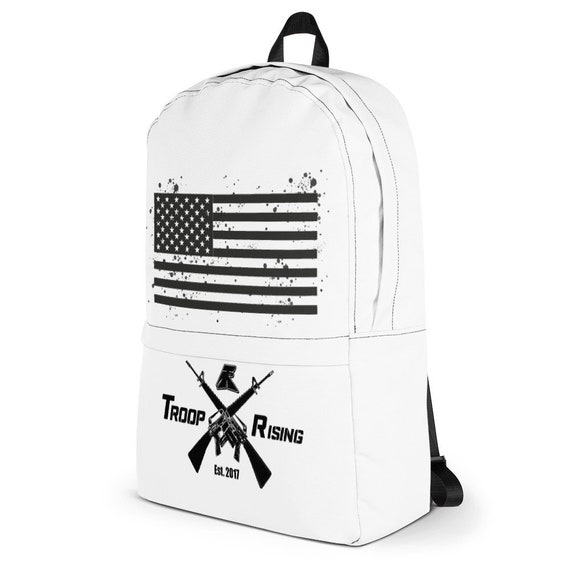 TR Troop Rising X-16's Edition Backpack