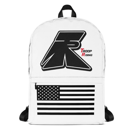 TR Troop Rising Freedom Edition Backpack