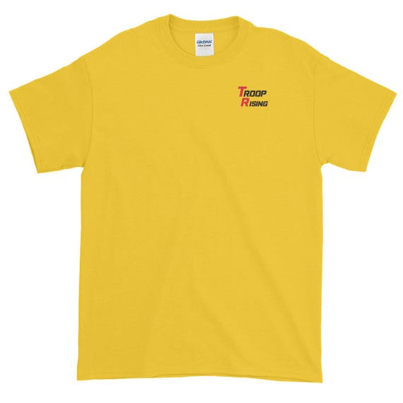 TR Troop Rising TR OG Tracer Edition Short-Sleeve T-Shirt