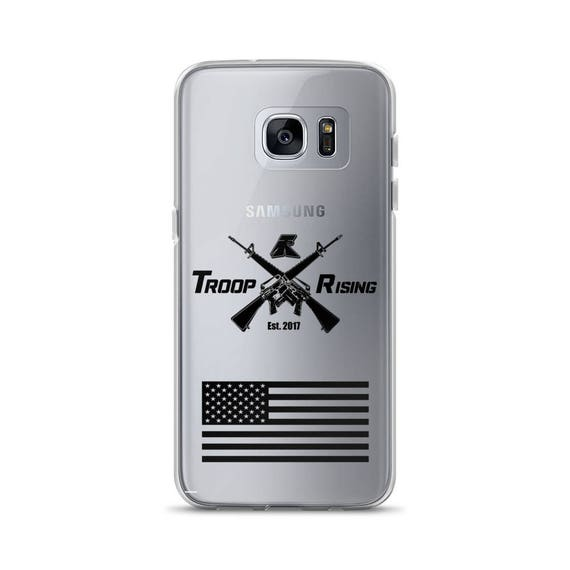 TR Troop Rising X-16's Edition Samsung Case