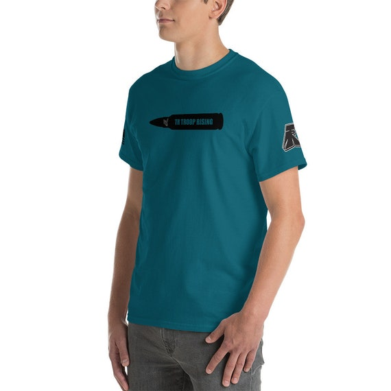 TR Troop Rising 5.56 Edition Short-Sleeve T-Shirt