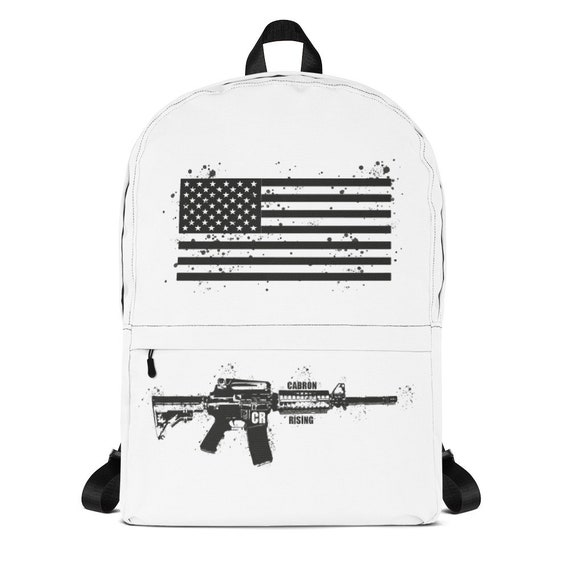 TR Troop Rising CR 2nd Amendment Edition Backpack