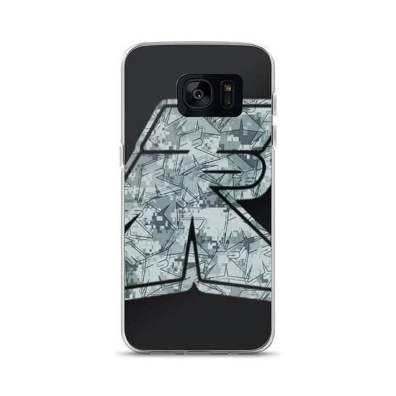 TR Troop Rising: TR Camo Samsung Case
