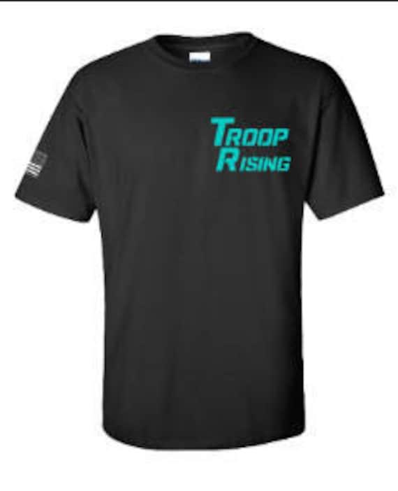 Troop Rising: Troop 1 Edition