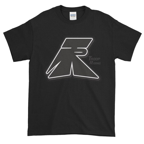 TR Troop Rising OG TR Short-Sleeve T-Shirt