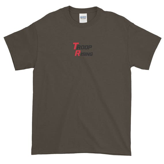 TR Troop Rising Tracer Edition 2 Short-Sleeve T-Shirt