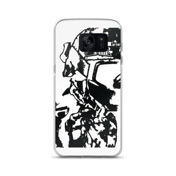 TR Troop Rising: gr1mTRoop Edition Samsung Case