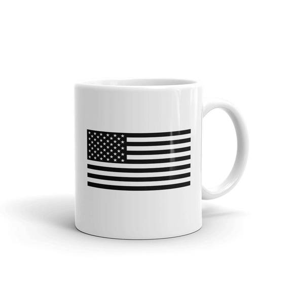 TR Troop Rising X-16's Edition Mug made in the USA