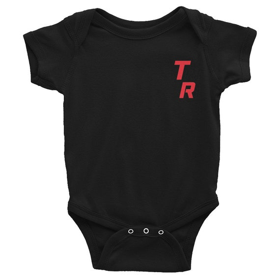 TR Troop Rising Poop Rising Edition Infant Bodysuit