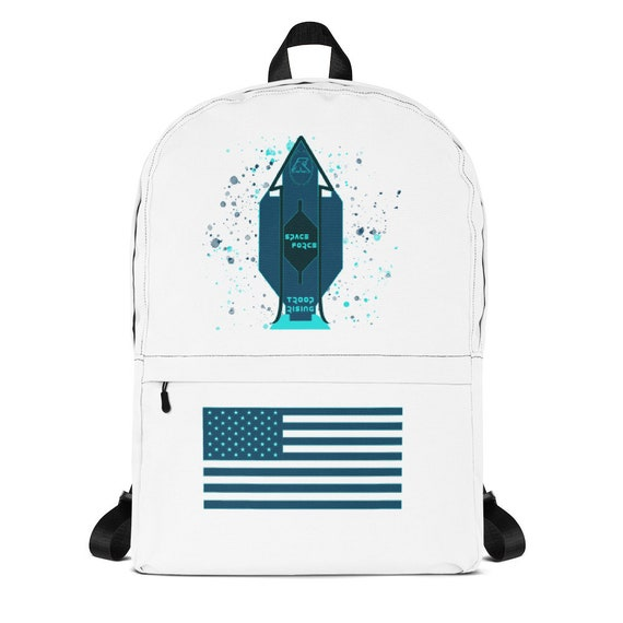 TR Troop Rising Space Force Edition Backpack