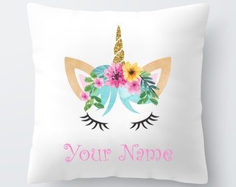 Personalized pillow | Etsy