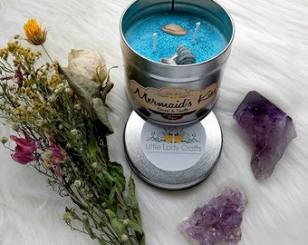Mermaid's Kiss, Vanilla and Coconut