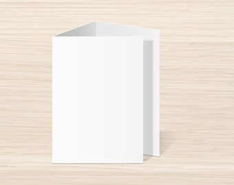 Custom Trifold Cards